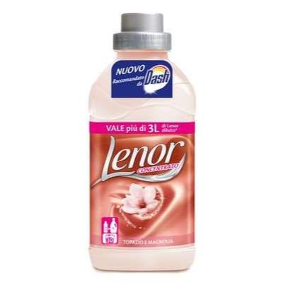 LENOR 650ml magnolia